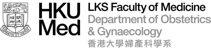 Department of Obstetrics and Gynaecology, The University of Hong Kong